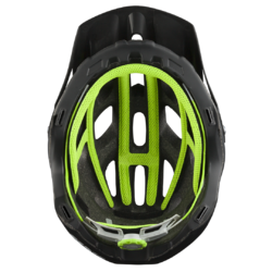 iXS Trail RS Pad Kit
