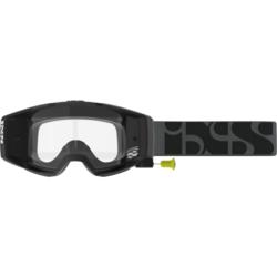 iXS Trigger+ Roll-off Goggles