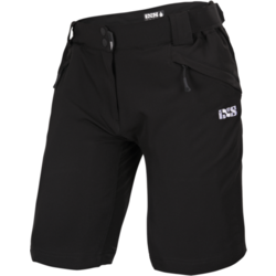 iXS Vapor 6.1 Women Shorts