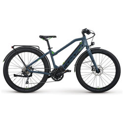 IZIP E3 Moda Step-Thru E-Bike Commuter