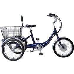 IZIP E3 Calypso E-Trike