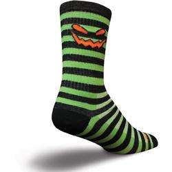 SockGuy Jack-O Socks