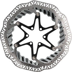 Jagwire Elite Cr1 Vented Disc Brake Rotor