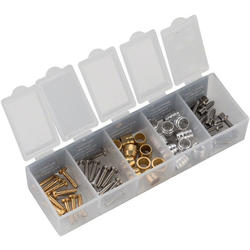 Jagwire Hose Fittings Mini Box