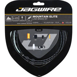 Jagwire Mountain Elite Link Brake Cable Kit