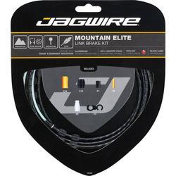 Jagwire Mountain Elite Link Brake Cable Kit