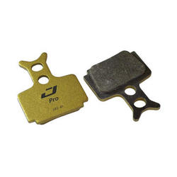 Jagwire Mountain Pro Disc Brake Pads (Formula)
