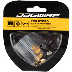 Jagwire Mountain Pro Quick Fit Adapter (Shimano)