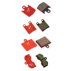 Jagwire Mountain Sport Disc Brake Pads (Hope)