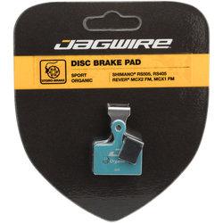 Jagwire Mountain Sport Organic Disc Brake Pads (Shimano)