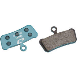 Jagwire Mountain Sport Organic Disc Brake Pads (SRAM)