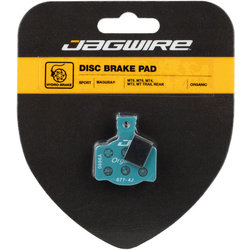 Jagwire Mountain Sport Organic Disc Rear Brake Pads (Magura)