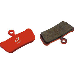 Jagwire Mountain Sport Semi-Metallic Disc Brake Pads (SRAM)