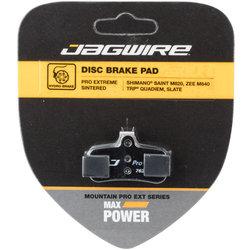 Jagwire Pro Extreme Sintered Disc Brake Pads (Shimano)