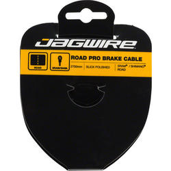 Jagwire Pro Slick Polished Stainless Brake Cable