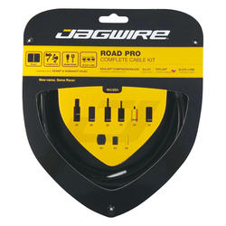Jagwire Road Pro Complete Cable Kit