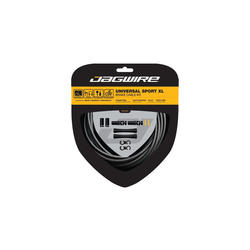 Jagwire Universal Sport Brake XL Cable Kit