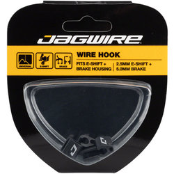 Jagwire Wire Hook - E-Shift & Brake