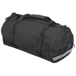 Jandd Duffel Rack Pack With Shoulder Strap
