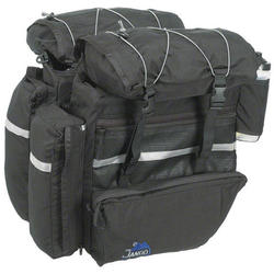 Jandd Expedition Mountain Pannier Set