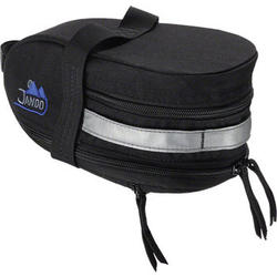 Jandd Mountain Wedge Expandable Seat Bag