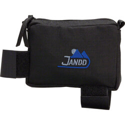 Jandd Stem Bag Zippered