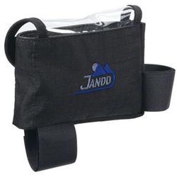 Jandd Top Tube/Stem Bag