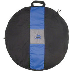 Jandd Wheel Bag