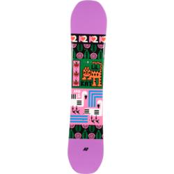 K2 Lil Kat Snowboard