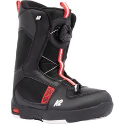 K2 Mini Turbo Boots
