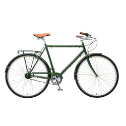 Manhattan Green 8 LTD