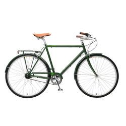 Manhattan Green 8 LTD