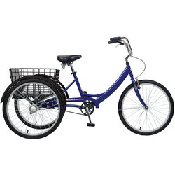KHS Steel Tricycle