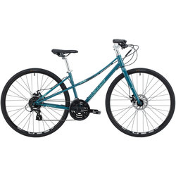 KHS Urban Xcape Disc Ladies