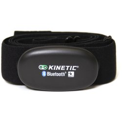 Kinetic Bluetooth Smart Heart Rate Monitor
