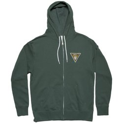 Kink Union Zip-Up Hoodie