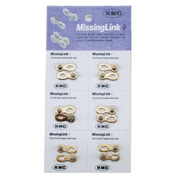 KMC MissingLink Connector
