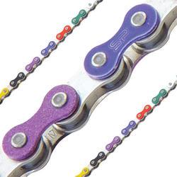 KMC Z510HX Rainbow Chain