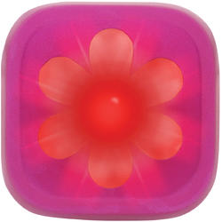 Knog Blinder 1 Flower (Rear)