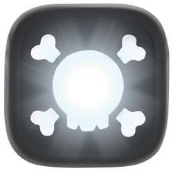 Knog Blinder 1 Skull (Front)