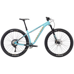 Kona Honzo CR Trail DL