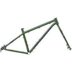 Kona Unit Frame/Fork