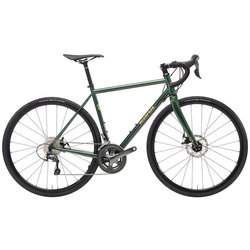 2018 Kona all road bike
