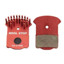 Kool-Stop Aero-Kool Disc Pads