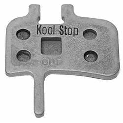 Kool-Stop Alloy Disc Pads (Avid/SRAM)