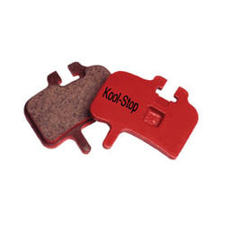 Kool-Stop Alloy Disc Pads (Hayes)