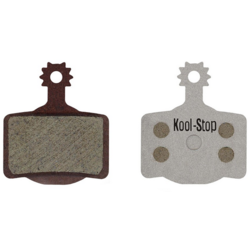 Kool-Stop Alloy Disc Pads (Magura)