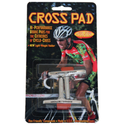 Kool-Stop Cross Brake Pads