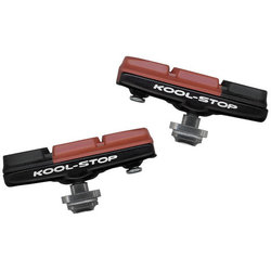 Kool-Stop Dura2 Road Holder Brake Pads