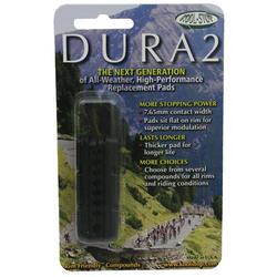 Kool-Stop Dura2 Brake Pad Inserts